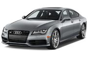 Audi S7 Sportback (neues Modell)