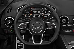 audi tt roadster neuwagen bis 18 rabatt. Black Bedroom Furniture Sets. Home Design Ideas
