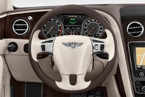 Bentley Flying Spur Lenkrad