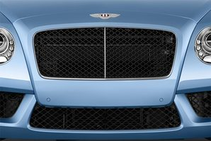 Bentley Continental GT Kühlergrill