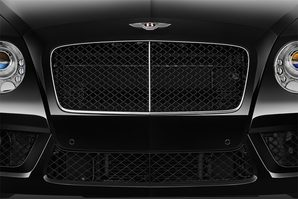 Bentley Continental GT Convertible Kühlergrill