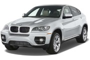 BMW X6 M-Performance
