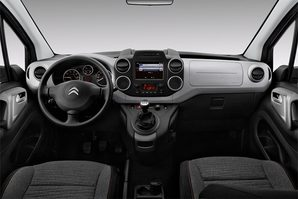 Citroen Berlingo Armaturentafel