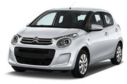 Citroen C1 Selection