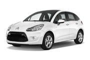 Citroen C3 Sondermodell Selection