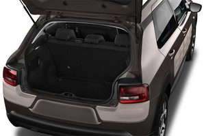 citroen c4 cactus neuwagen bis 29 rabatt. Black Bedroom Furniture Sets. Home Design Ideas