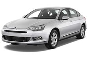 Citroen C5 Sondermodell Selection