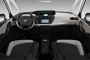 Citroen Grand C4 Picasso Armaturentafel