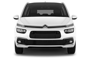 Citroen Grand C4 Picasso Frontalansicht