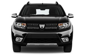 dacia sandero stepway neuwagen 2018 mit hohem rabatt. Black Bedroom Furniture Sets. Home Design Ideas