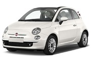 Fiat 500C (neues Modell)