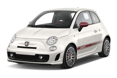 fiat 500 abarth neuwagen mit rabatt. Black Bedroom Furniture Sets. Home Design Ideas