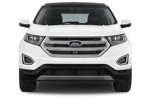 Ford Edge Frontalansicht
