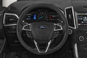 Ford Edge Lenkrad