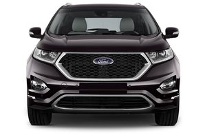 Ford Edge Vignale Frontalansicht