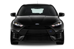 Ford Focus RS Frontalansicht