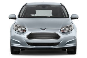 Ford Focus Electric Frontalansicht