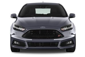 Ford Focus ST Frontalansicht