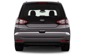 Ford Galaxy Heckansicht