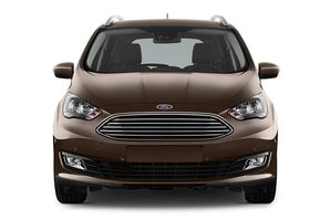 Ford Grand C-Max Frontalansicht