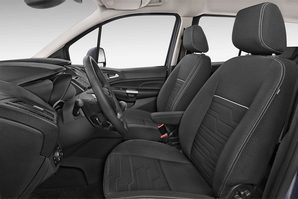 Ford Grand Tourneo Connect Vordersitze