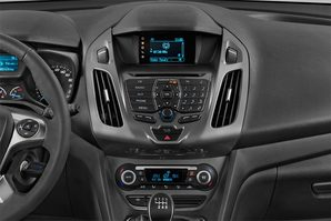 Ford Grand Tourneo Connect Mittelkonsole