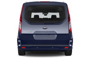 Ford Grand Tourneo Connect Heckansicht
