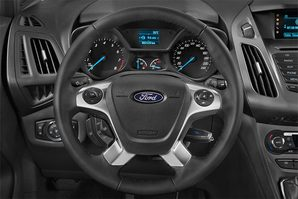 Ford Grand Tourneo Connect Lenkrad