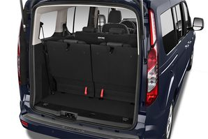 Ford Grand Tourneo Connect Kofferraum