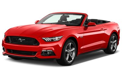 ford mustang convertible neuwagen bis 13 rabatt. Black Bedroom Furniture Sets. Home Design Ideas