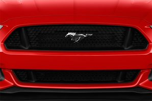 Ford Mustang Convertible Kühlergrill