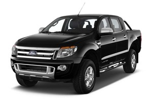 ford ranger 2015 so sieht der neue ranger aus auto. Black Bedroom Furniture Sets. Home Design Ideas