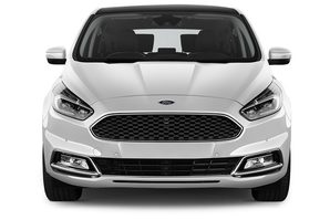 Ford S-MAX Vignale Frontalansicht