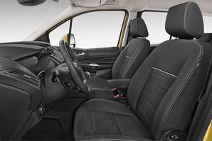 Ford Tourneo Connect Vordersitze