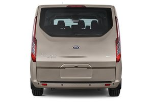 Ford Tourneo Custom Heckansicht
