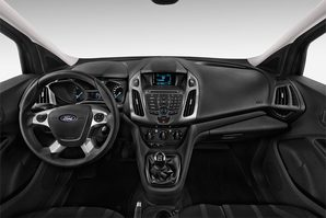 Ford Transit Connect Kastenwagen Armaturentafel