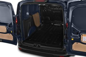Ford Transit Connect Kastenwagen Kofferraum
