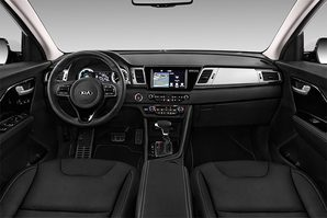 kia niro plug in hybrid neuwagen bis 24 rabatt. Black Bedroom Furniture Sets. Home Design Ideas
