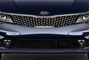 KIA Optima Sportswagon Plug-in-Hybrid Kühlergrill