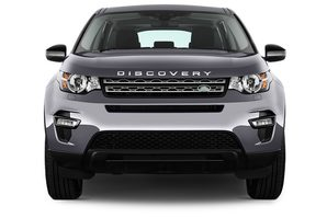 Land Rover Discovery Sport Frontalansicht