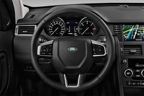 Land Rover Discovery Sport Lenkrad