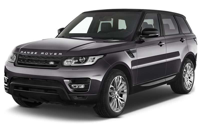 Used Land Rover Range Rover Sport cars Germany