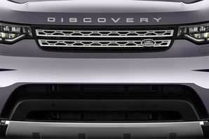 Land Rover Discovery Kühlergrill