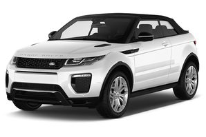 land rover range rover evoque cabrio neuwagen bis 16 rabatt. Black Bedroom Furniture Sets. Home Design Ideas