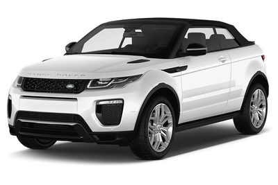 land rover range rover evoque cabrio neuwagen bis 16. Black Bedroom Furniture Sets. Home Design Ideas