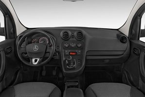 Mercedes Citan Mixto Armaturentafel