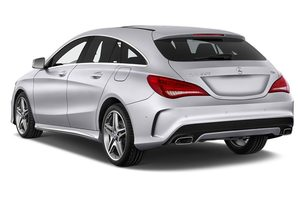 mercedes cla shooting brake neuwagen bis 11 rabatt. Black Bedroom Furniture Sets. Home Design Ideas