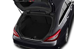 Mercedes CLS Shooting Brake Kofferraum