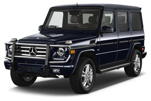 mercedes g 400 cdi auto motor und sport. Black Bedroom Furniture Sets. Home Design Ideas