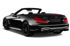 mercedes sl neuwagen bis 13 rabatt. Black Bedroom Furniture Sets. Home Design Ideas